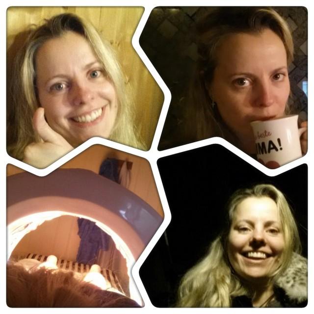 Susannas helse collage