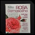 Susannas Helse Rose ansiktskrem
